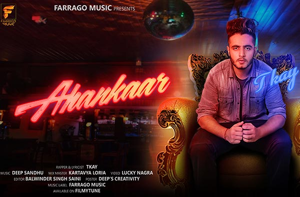 ahankaar lyrics song