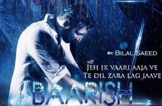 baarish lyrics punjabi song