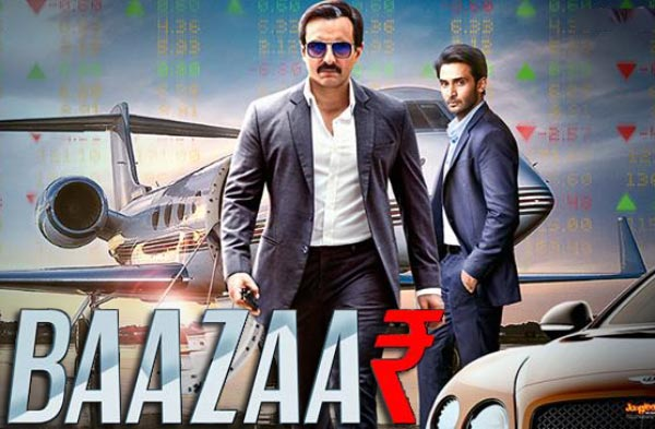 baazaar movie 2018