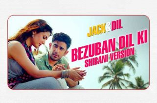 bezuban dil ki lyrics bollywood song