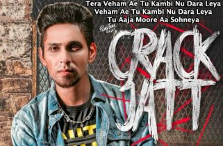 crack jatt lyrics punjabi song
