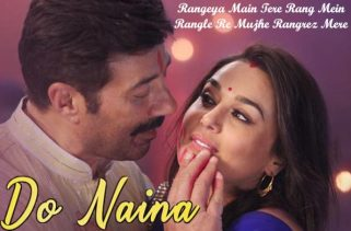 do naina lyrics hindi song