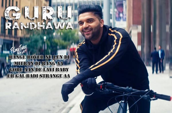 downtown lyrics punjabi song