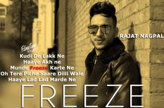 freeze lyrics punjabi song