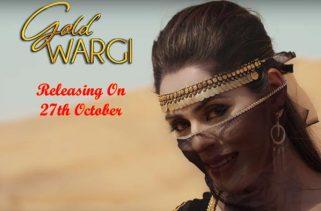 gold wargi lyrics punjabi song