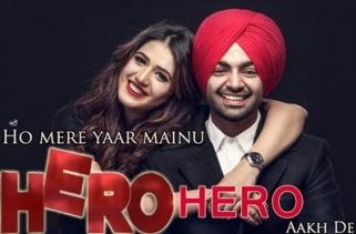 hero lyrics punjabi song