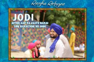jodi lyrics punjabi song