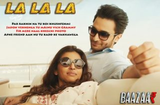 la la la lyrics bollywood song