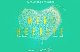 meri heeriye song