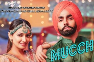 mucch lyrics punjabi song