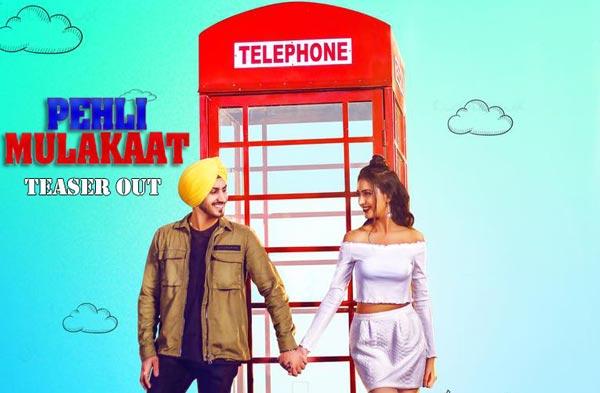 Pehli Mulakaat Song Punjabi Song Filmytune