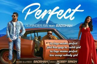 perfect lyrics punjabi song filmytune