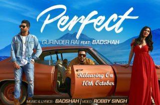perfect lyrics punjabi song