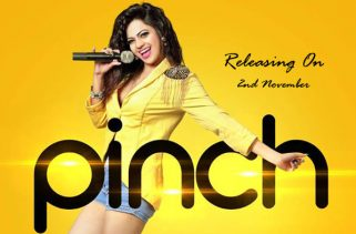 pinch lyrics song teaser poster