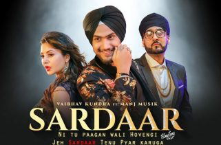 sardaar lyrics punjabi song