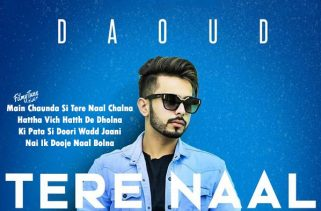 tere naal lyrics punjabi song