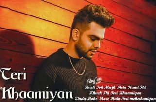 teri khaamiyan lyrics punjabi song