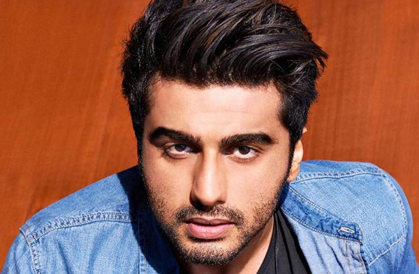 arjun kapoor actor