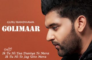golimaar lyrics punjabi song