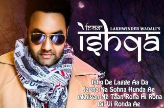 ishqa lyrics punjabi song