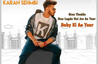 ki ae yaar lyrics punjabi song