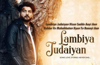 lambiya judaiyan lyrics punjabi song