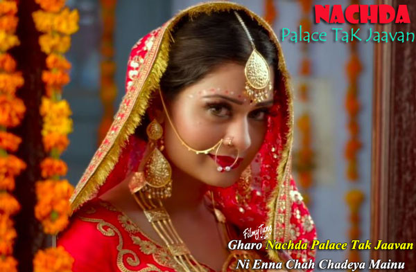 nachda palace tak jaavan lyrics punjabi song