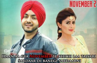 november 2 lyrics punjabi song