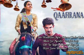 qaafirana lyrics bollywood song