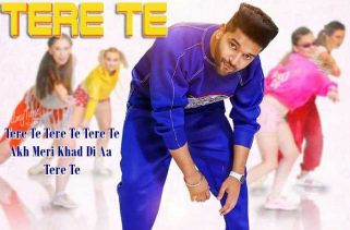 tere te lyrics punjabi song