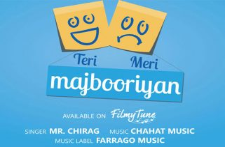 teri meri majbooriyan lyrics song