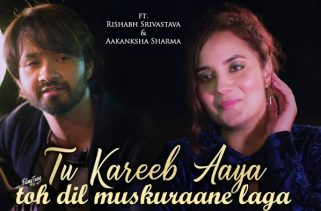 tu kareeb aaya lyrics album song