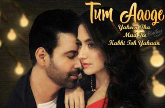 tum aaoge lyrics album song