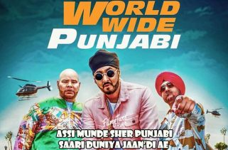 worldwide punjabi lyrics