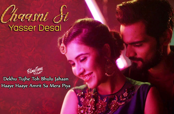 chaasni si lyrics album song