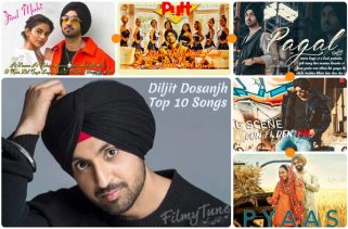 diljit dosanjh top 10 songs 2018