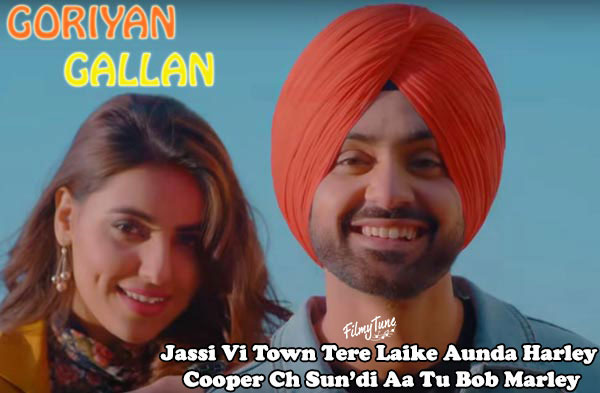 goriyan gallan lyrics punjabi song