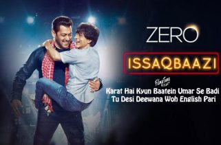 issaqbaazi lyrics punjabi song