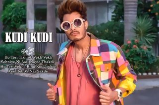 kudi kudi lyrics punjabi song