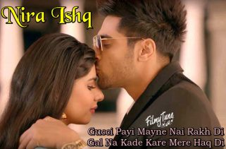 nira ishq lyrics punjabi song