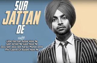 sur jattan de lyrics punjabi song