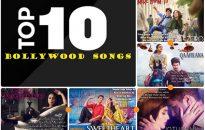 top 10 bollywood songs 2018 week 48