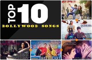 top 10 bollywood songs 2018 week 48