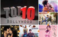 top 10 bollywood songs 2018 week 49