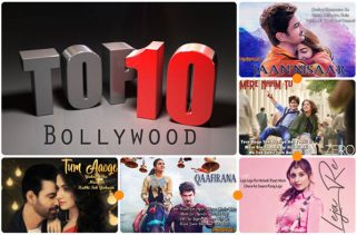 top 10 bollywood songs 2018 week 49