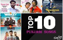 top 10 punjabi songs 2018 week 50