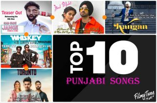 top 10 punjabi songs 2018 week 50