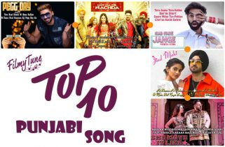 top 10 punjabi songs 2018 week 51