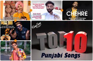 top 10 punjabi songs 2018 week 52