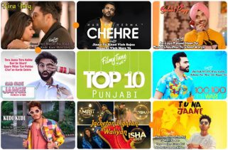 top 10 punjabi songs 2019 week 01